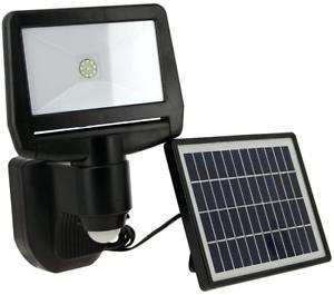 Projecteur led - extérieur - led - solaire -...