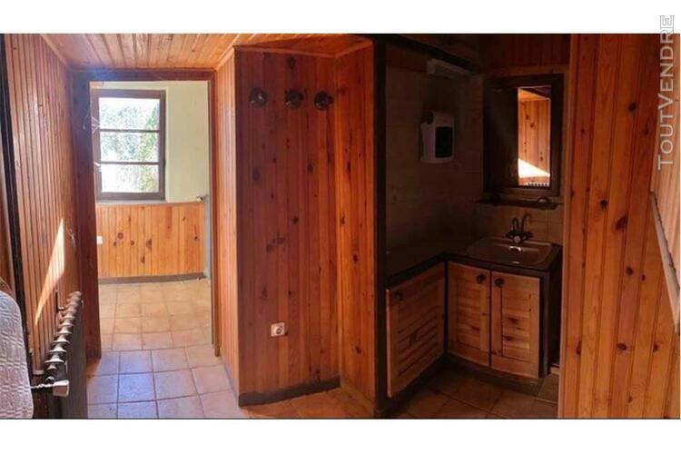 Maison 3 chambre(s) à vendre