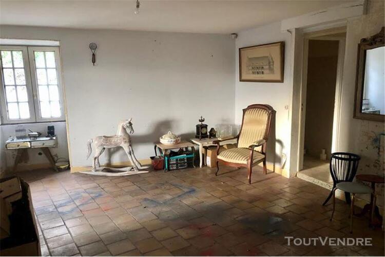 Maison 4 chambre(s) à vendre