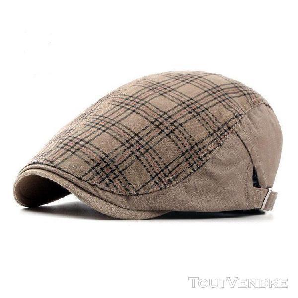 Chapeau en lierre pour hommes et femmes, grande taille, 56 6