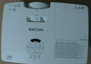 Projecteur ricoh pj hd5450 modele:432026
