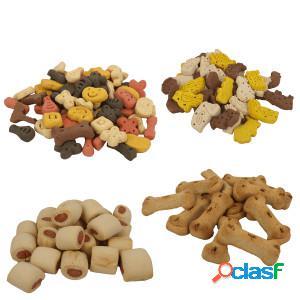 Brekz Biscuits Avantage Pack pour chien L Combipack