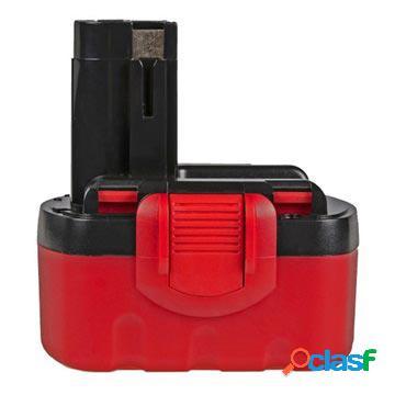 Batterie green cell - bosch 1617s0004w, 2607335685, 2607335699 - 2ah
