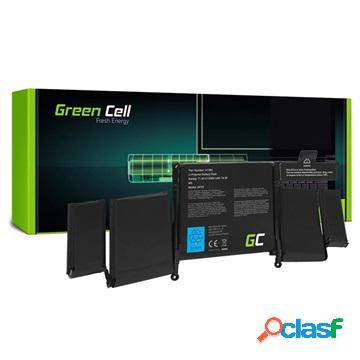 Batterie green cell a1582 pour macbook pro 13 - 74.9wh