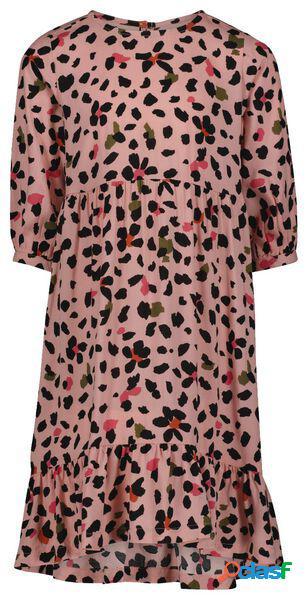 Hema robe enfant rose (rose)
