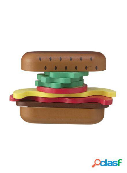 HEMA Puzzle À Empiler Hot-dog