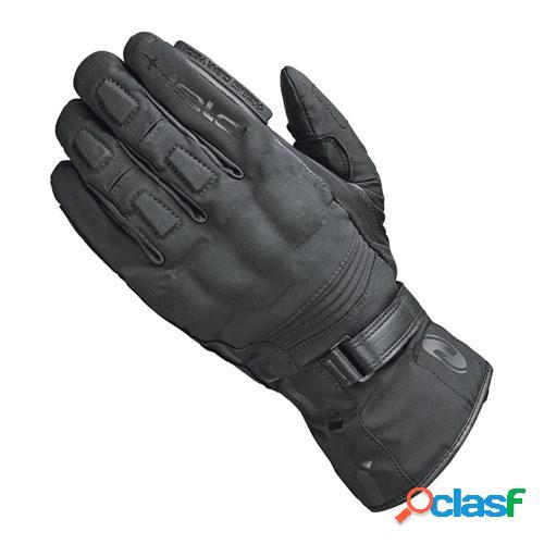 Held stroke, gants moto mi-saison, noir