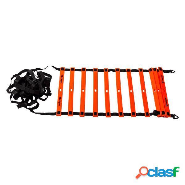 Unisport agility echelle - orange/noir