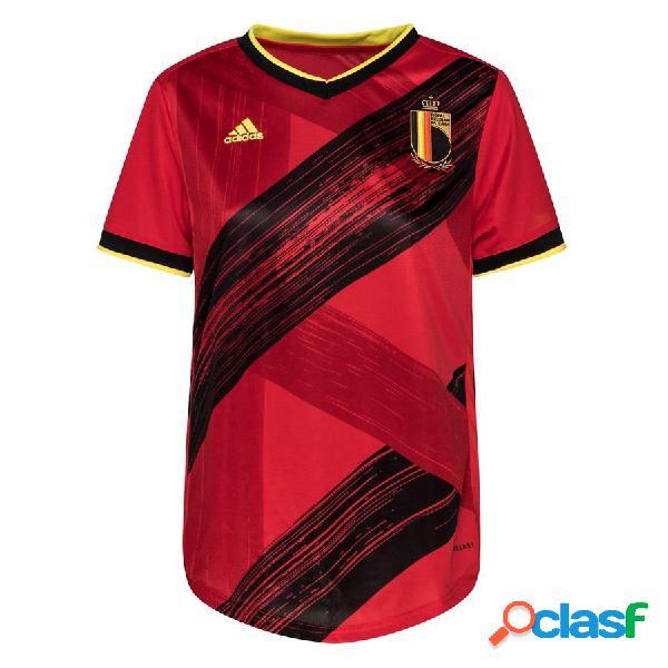 adidas Belgique Maillot Domicile Euro 2020 Femme