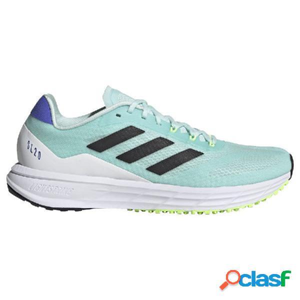 Chaussure Sl20.2 Vert - adidas
