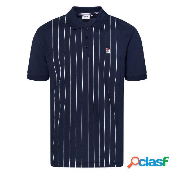 Fila Polo Hooper - Bleu Marine