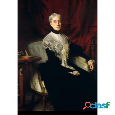 John Singer Sargent: Ellen Peabody Endicott (Mrs. William Crowninshield Endicott), 1901