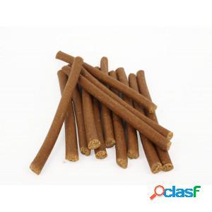Brekz Snack Sticks combipaquet avec Agneau/Boeuf/Poulet/Saumon 2 pièces