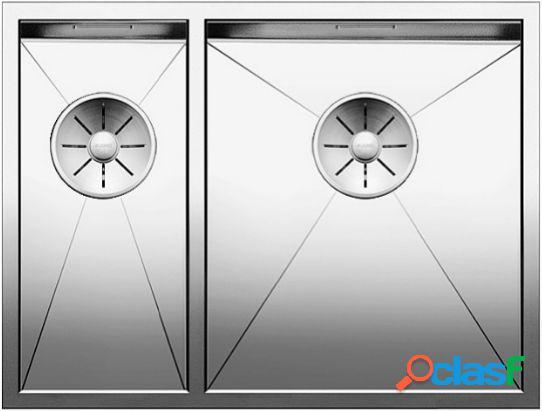 Blanco Zerox 340/180-IF évier affleurant 521612 InFino