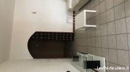 Chambéry centre. t1meublé 44 m2