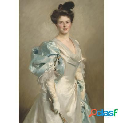 John Singer Sargent: Mary Crowninshield Endicott Chamberlain (Mrs. Joseph Chamberlain), 1902