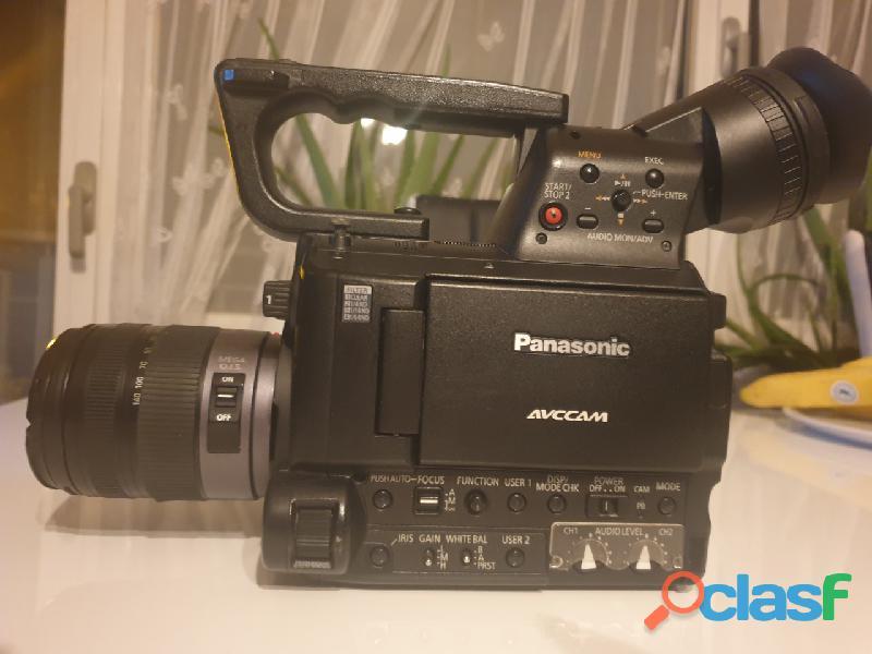 Panasonic AG AF101E