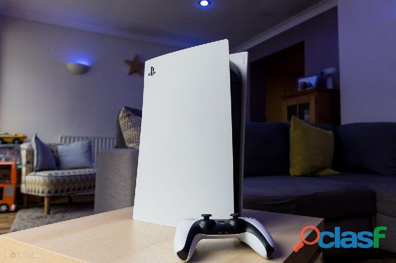 Playstation 5 Disk