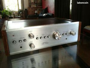 amplificateur légendaire vintage pioneer sa-6200
