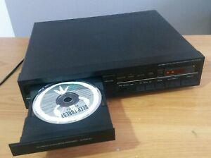 platine cd hi-fi radiola cd-1380