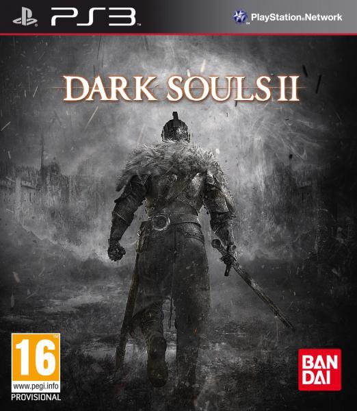 dark souls ii - ps3 - jeu occasion pas cher - gamecash