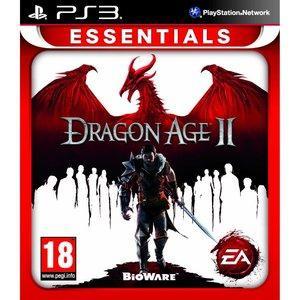 dragon age ii essentials - ps3 - jeu occasion pas cher -