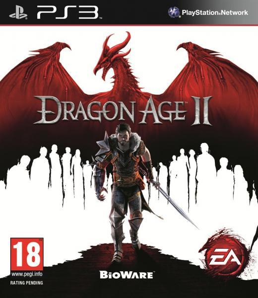 dragon age ii - ps3 - jeu occasion pas cher - gamecash
