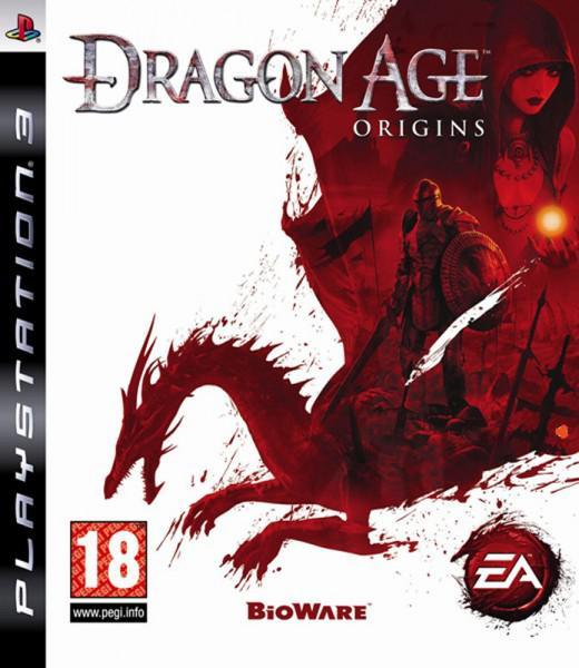 dragon age: origins - ps3 - jeu occasion pas cher - gamecash