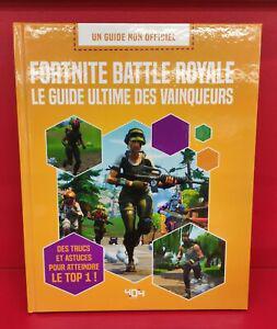 fortnite battle royale: le guide ultime des vainqueurs -