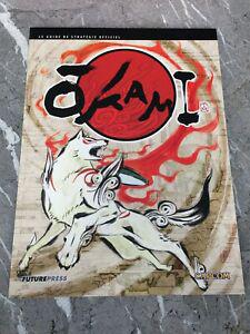 guide officiel okami - tbe +++ - fr
