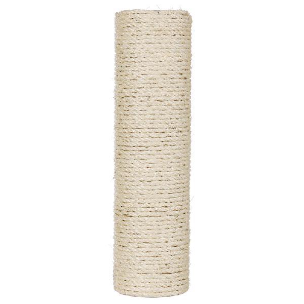trixie bûche de rechange natur Ø 11cm 40cm
