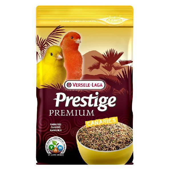 Versele-laga versele prestige premium nourriture canaris