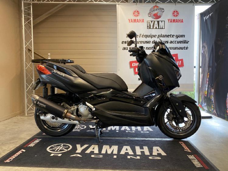 yamaha x max essence rennes 35   4490 euros 2019 20505797