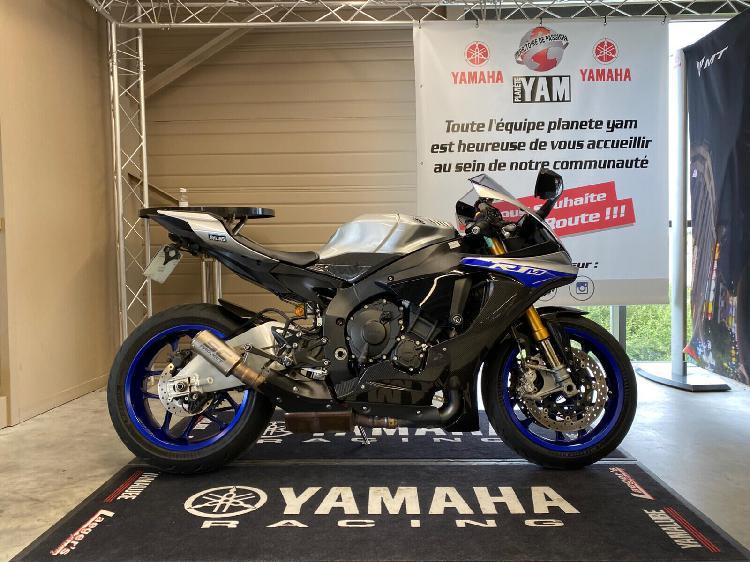 yamaha yzf essence rennes 35 | 18490 euros 2018 20505766