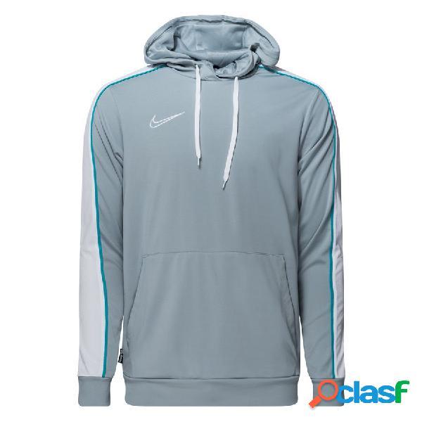 Nike Sweat à Capuche Academy Dri-FIT Joga Bonito - Vert/Blanc