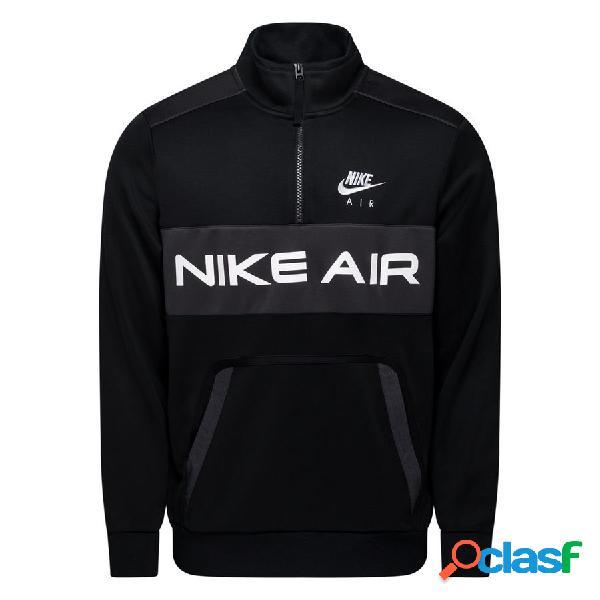 Nike Veste Nsw Air - Noir/gris/blanc