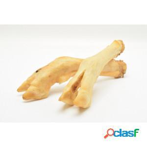 Brekz snacks - pieds d'agneau large pour chien 10 pièces