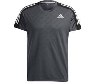 Adidas own the run aeroready primegreen hommes haut running