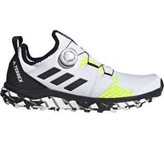 Adidas terrex agravic boa femmes chaussures trail running