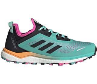Adidas terrex agravic flow femmes chaussures trail running