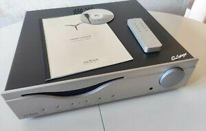 Audia flight fl3s (fl three s) silver ampli intégré +