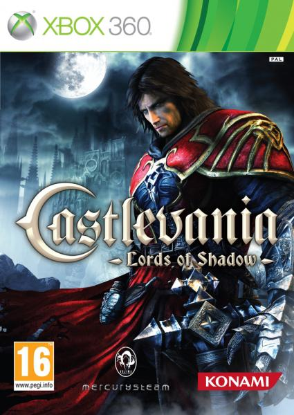 Castlevania: lords of shadow - x360 - jeu occasion pas cher