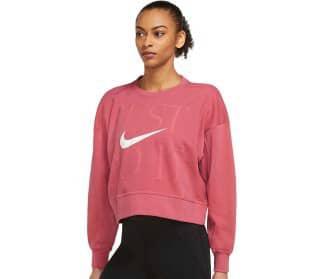 Nike dri-fit get fit femmes sweat