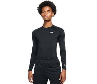 Nike pro dri-fit hommes sweat