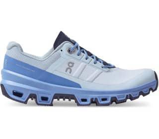 On cloudventure femmes chaussures trail running