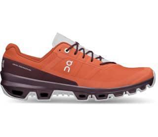 On cloudventure hommes chaussures trail running