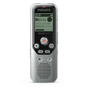 Philips dvt 1250 dictaphone numérique