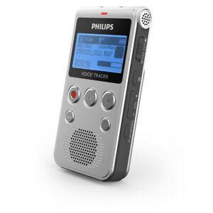 Philips dvt 1300 dictaphone numérique