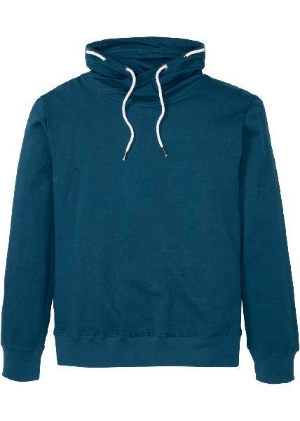 Sweat-shirt à col châle