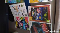 Wii+jeux